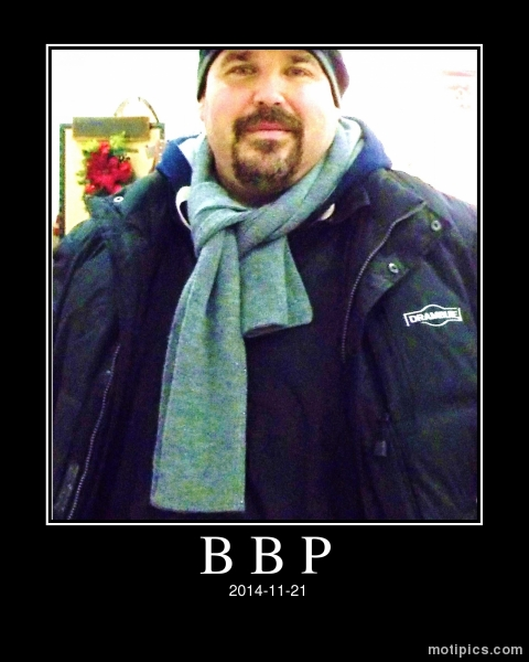 BBP Motivational & Demotivational Photo