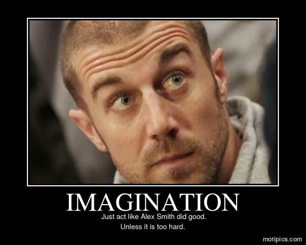 IMAGINATION Motivational & Demotivational Photo